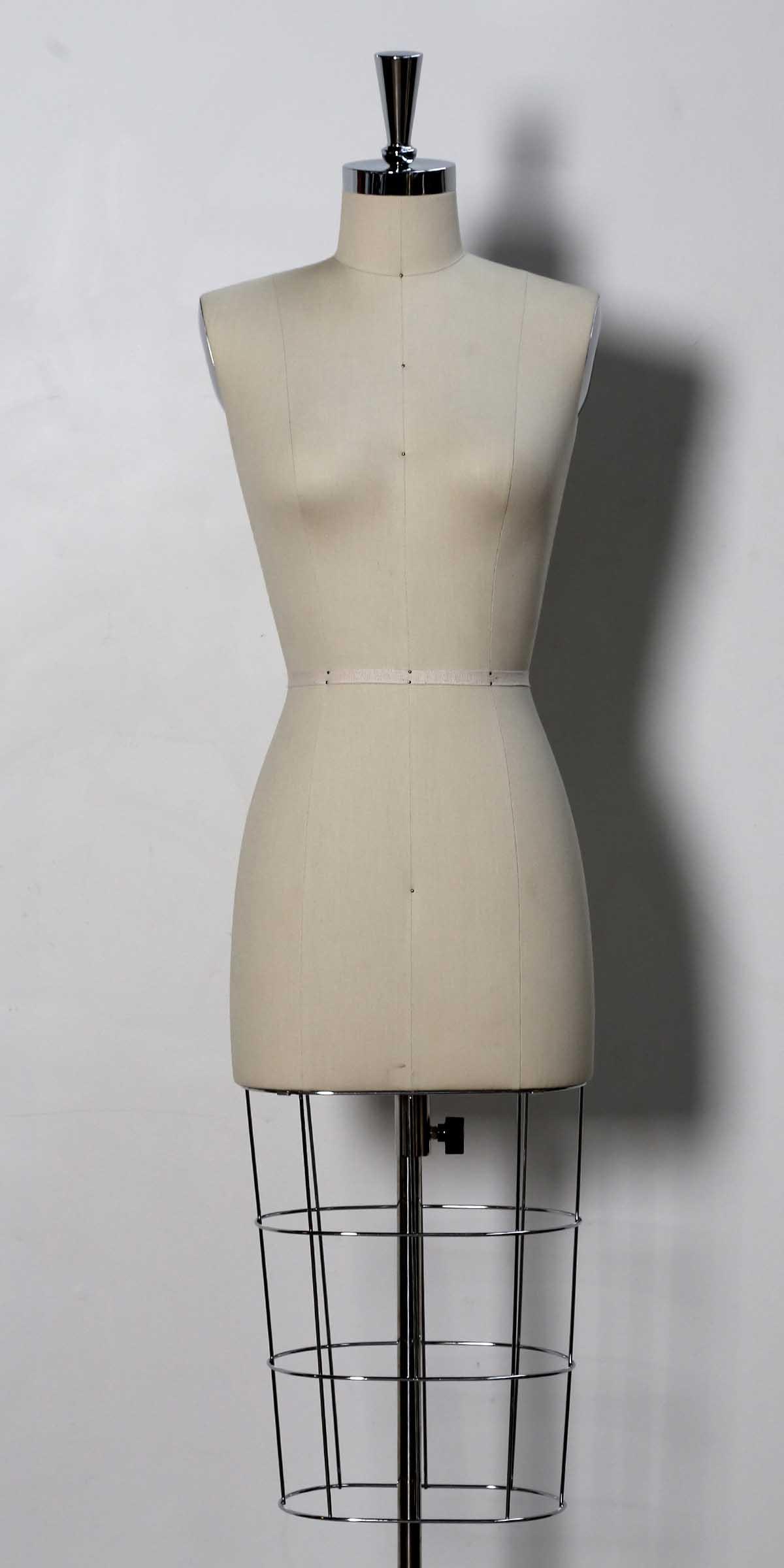BFW-002 (A) Dressmaker Form 3_View 1