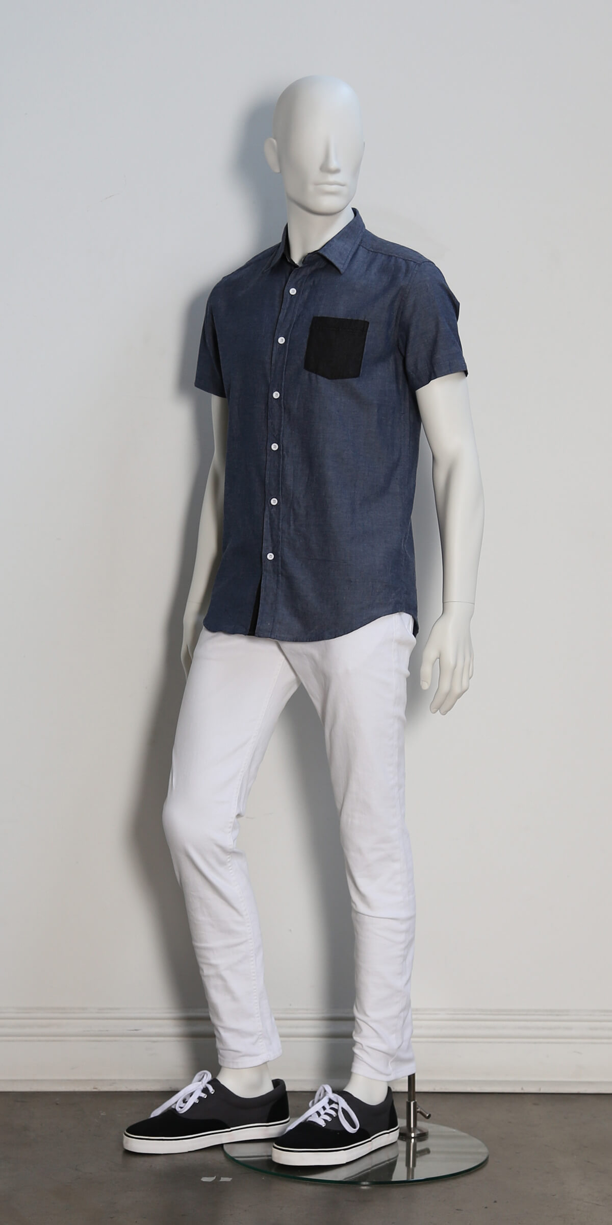 CONT-M2 Dressed