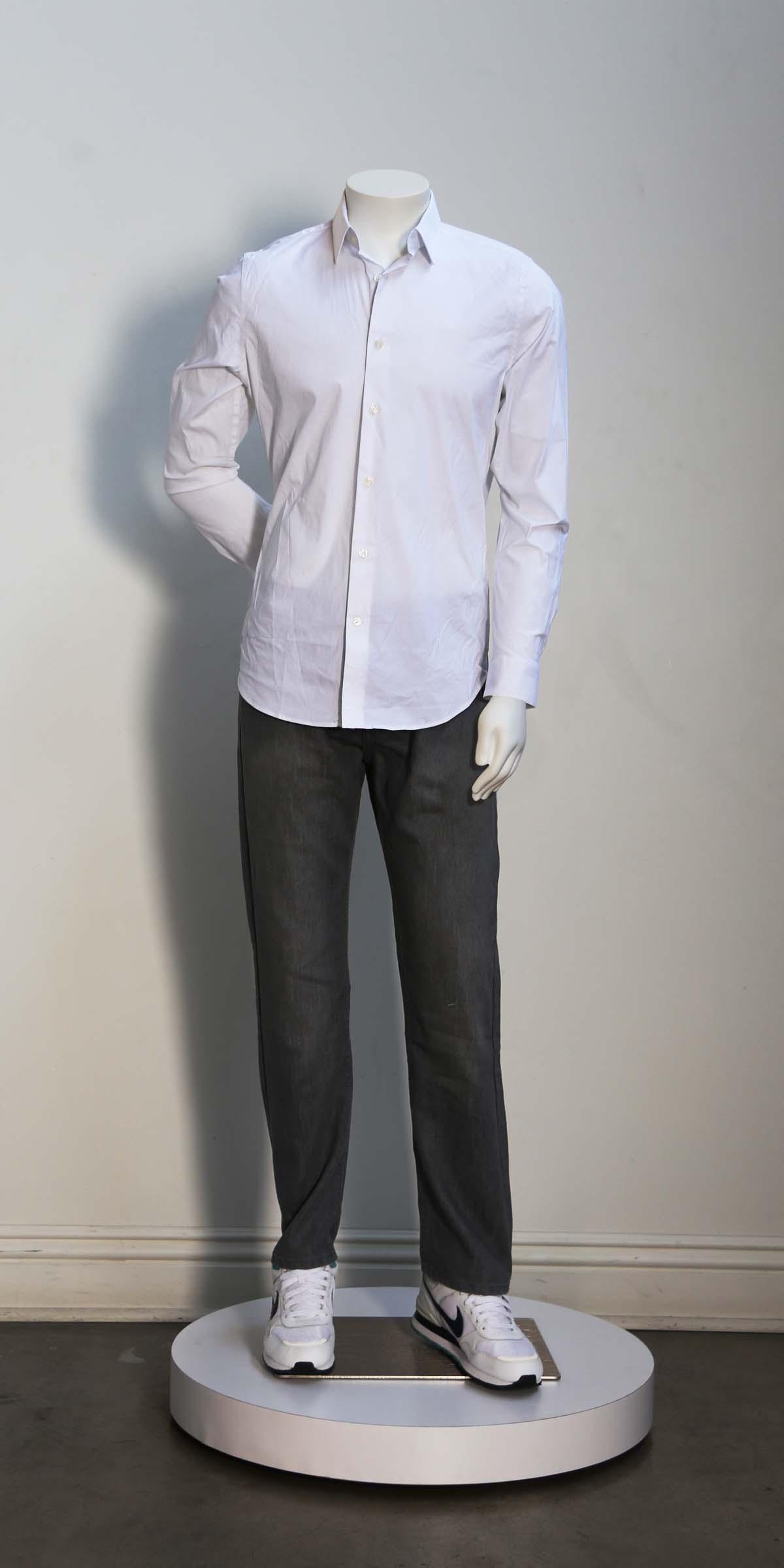 JM2003-2 Dressed