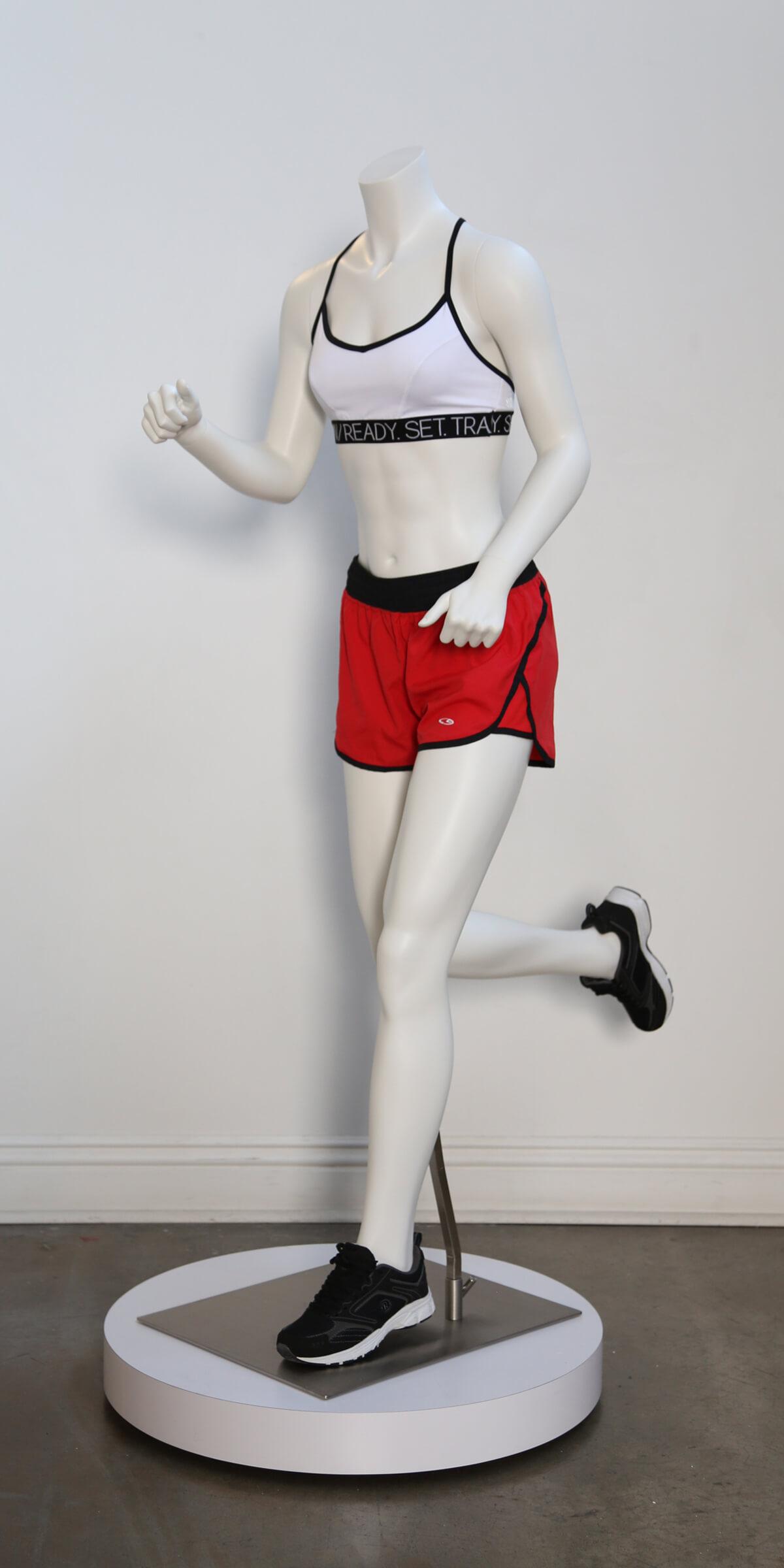 RUN-F1 Dressed