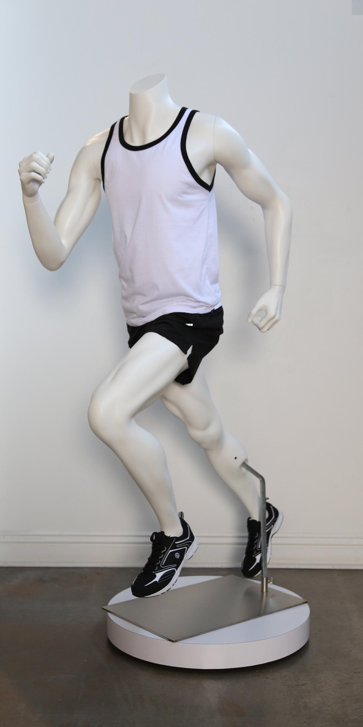 RUN-M3 Dressed